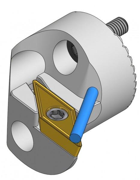 Kühlmittelzuführung SVUCR-11, SVUCL-11