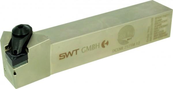 Seitendrehmeißel mit Innenkühlung DCLNR-12 DCLNL-12