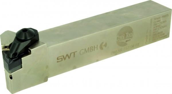 Seitendrehmeißel mit Innenkühlung DWLNR-08 DWLNL-08