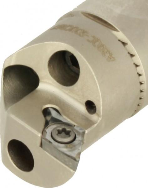 SDUCR-07, SDUCL-07, Schneidkopf für QC Bohrstangen