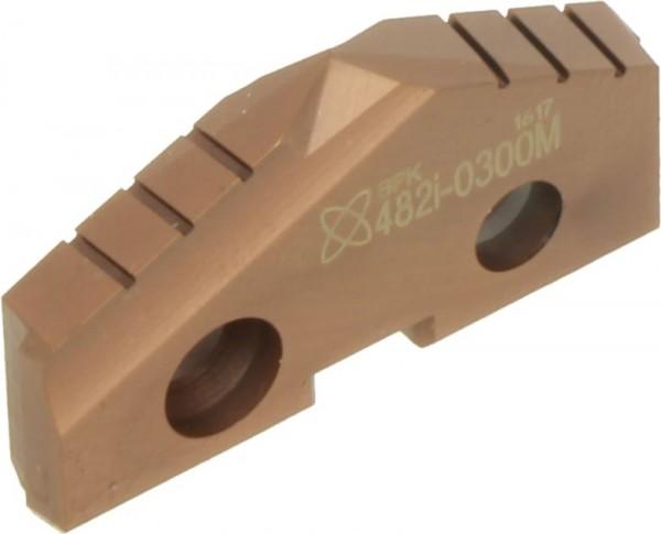 Premium Kobalt Schneideinsatz, Durchm. 9,5mm bis 11mm Alpha Besch.
